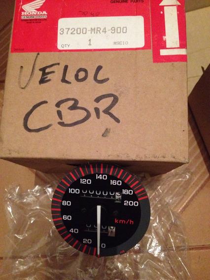 Velocímetro Cbr 450 Sr Novo Na Caixa Original Honda