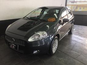 Fiat Punto - 2012/2012 1.6 Essence 16v Flex 4p Automatizado