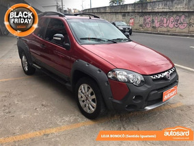 Fiat Strada 1.8 Mpi Adventure Cd 16v Flex 3p Manual 2014/201