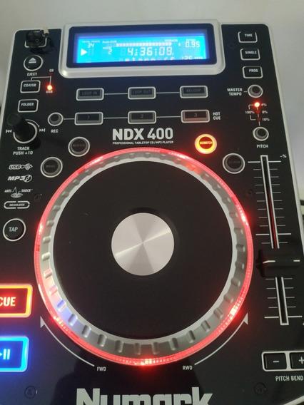 Cdj Ndx 400 Numark O Par