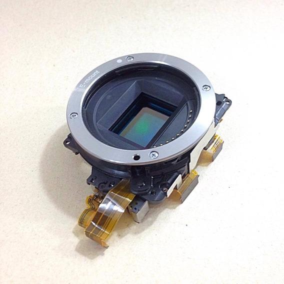 Sony A 3000 Caixa Reflex Com Ccd