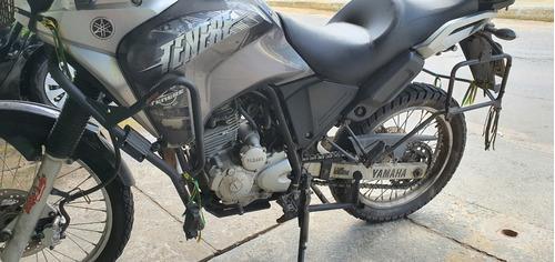 Imagem 1 de 13 de Yamaha Xtz 250 Tenere