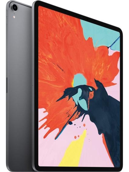 Apple iPad Pro De 12,9 Polegadas Wi-fi 512 Gb - Novo!