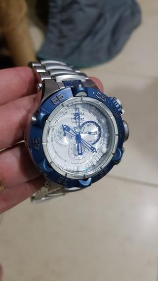 Relógio Invicta Subaqua Noma V Modelo 15915