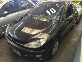 Peugeot 206 1.4 Sensation Flex 3p 2010