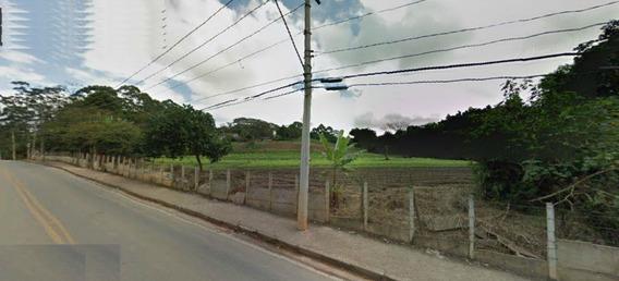 Área Em Jardim Cambiri, Ferraz De Vasconcelos/sp De 0m² À Venda Por R$ 8.500.000,00 - Ar92749
