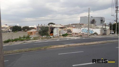 Terreno À Venda, 182 M² Por R$ 280.000 - Jardim Zulmira - Sorocaba/sp - Te1151
