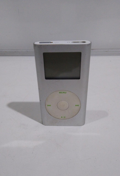 iPod Mini 2nd Gen 4gb ( No Estado )