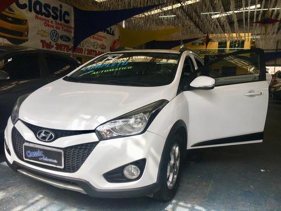 Baixo Km - Hyundai / Hb20x 1.6 Aut 2014