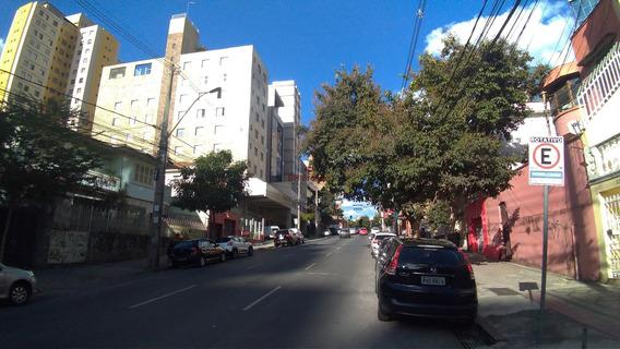 Loja Para Alugar No Barro Preto Em Belo Horizonte/mg - 13331