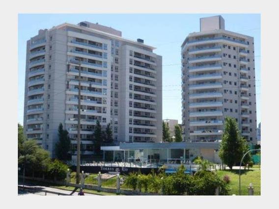 Vendo Dpto. 3 Dormitorios En Torres Del Rio. Complejo Cerrado. Providencia