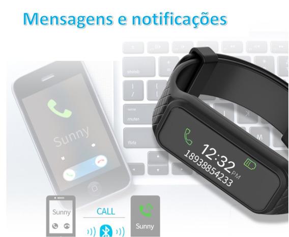 Relógio Inteligente Smart Whatch