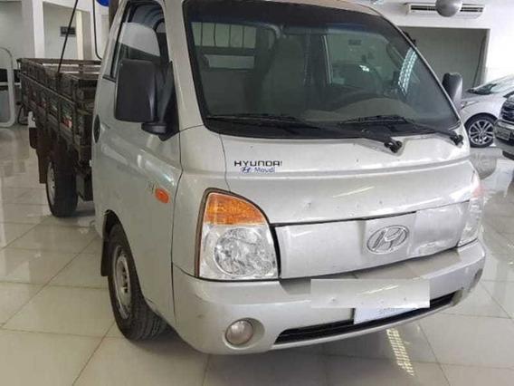 Hyundai Hr 2.5 2012