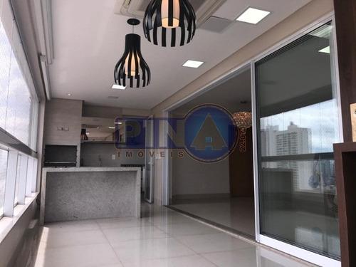 Imagem 1 de 30 de Apartamento Para Venda No Setor Bueno - Ap00803 - 68913948