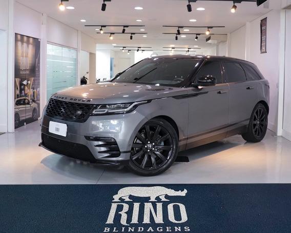 Land Rover Range Rover Velar 3.0 V6 P380 Gasolina R-dynamic
