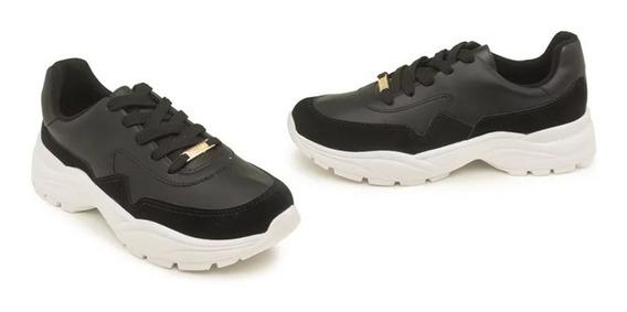 Tênis Feminino Chunky Sneaker Vizzano - 1331102