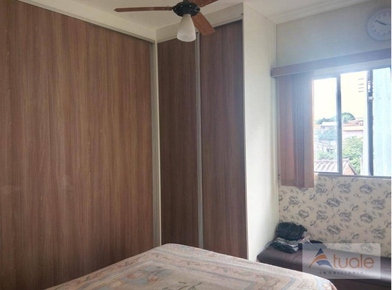 Casa Com 3 Dormitórios À Venda, 150 M²- Vila Real - Hortolândia/sp - Ca6407