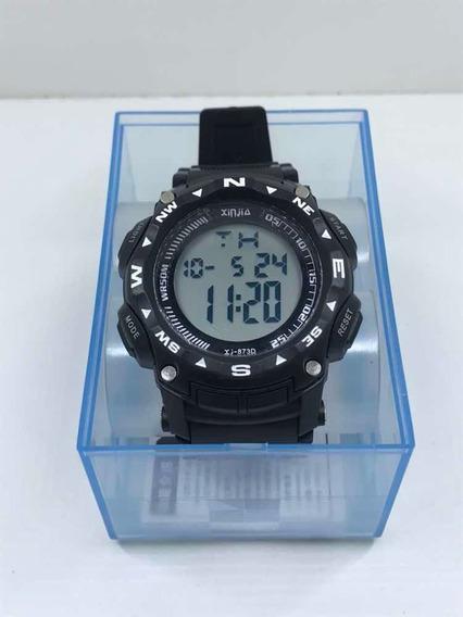 Relógio Xinjia Prova D`água Original Top