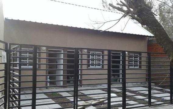 Duplex De 2 Amb. En Udaondo. Cerca De Martin Fierro