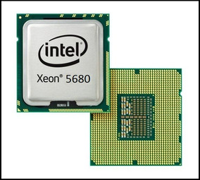 Xeon X5680 1pç Mac Pro 5.1 09~2012 Temos Par C/descto. X5680