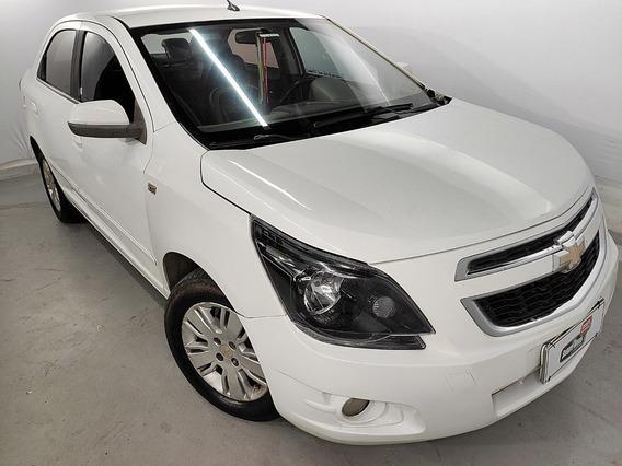 Chevrolet Cobalt 1.8 Mpfi Ltz 8v Flex 4p Automático 2013...
