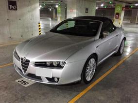 Alfa Romeo Spider 3.2 Jts V6 4x4 Mt 2008
