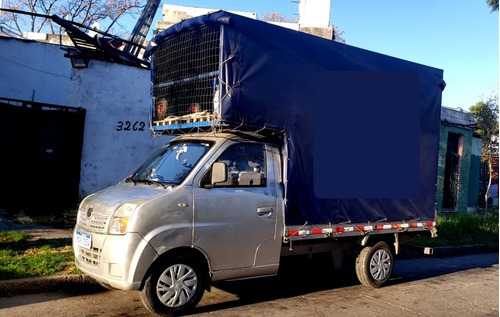 Camioneta Lifan Foison 1.3 2p 2015 Pick Up Camion