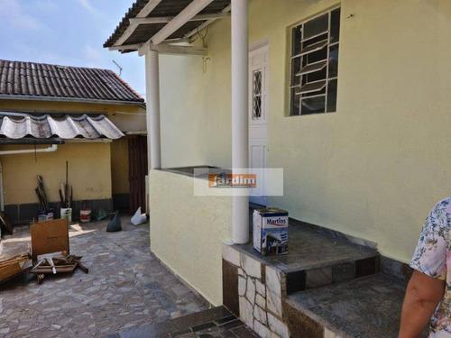 Imagem 1 de 3 de Terreno 468 M² Com 3 Casa Antigas. Próximo A Rua Jurubatuba . - Te0937