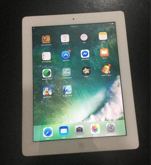 iPad 4 - 1459 (wifi+celular)