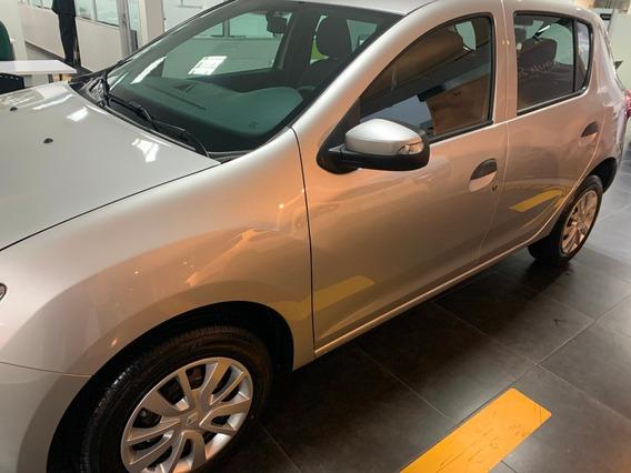 Renault Sandero Nueva Generacion 2021