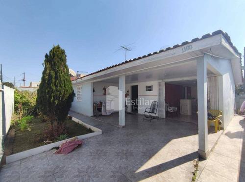 Imagem 1 de 26 de Casa 02 Quartos (01 Suíte) E 02 Vagas No Vila Iná, São José Dos Pinhais. - Ca0775
