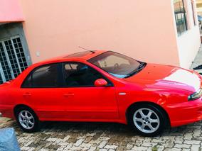 Fiat Marea 2.0 Turbo 4p