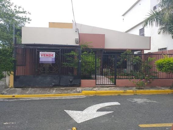 Se Vende Casa En Lomisa Lucerna Por La Carretera Mella