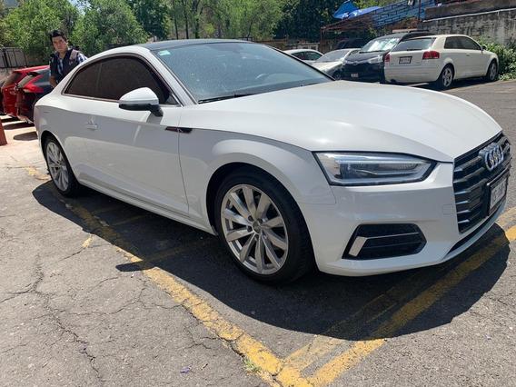 Audi A5 2.0 Select 190hp Dsg 2019