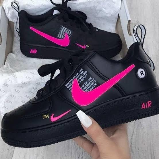 Marcia Tênis Nike