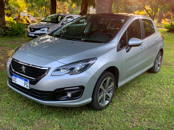 Peugeot 308 1.6 Feline Hdi 2018
