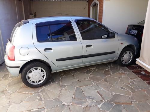 Renault Clio Hatch Clio Rn 1.0 16 V