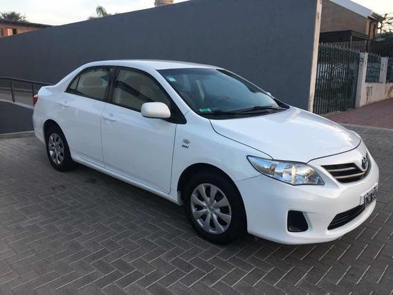 Toyota Corolla 2013 1.8 Xli Mt 136cv