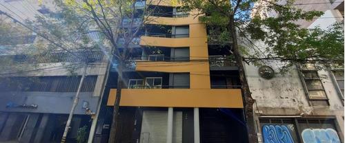 Departamento Venta 1 Dormitorio Barrio Martin Balcón Frente Ventilación Cruzada