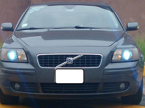 Volvo S40 2.5 T5 Mid Geartronic 220 Hp Qc At
