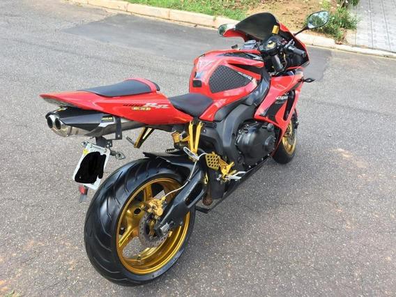 Honda Rr 1000