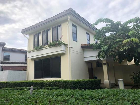Panama Pacifico Fabulosa Casa En Alquiler Panamá Cv