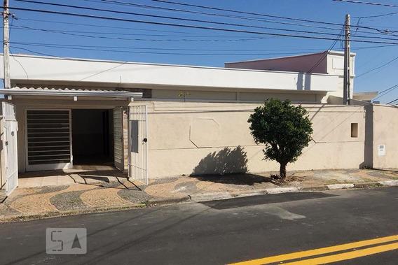 Casa Para Aluguel - Vila Marieta, 4 Quartos, 225 - 893116716
