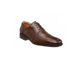 Sapato Social Masculino Derby Sandro Moscoloni Columbia