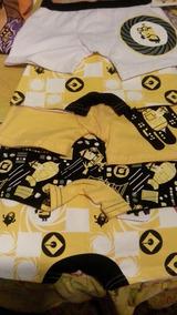 Camiseta De Minions Y Boxer Tallas 4 6 8 10