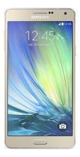 Samsung Galaxy A7 16 GB Dorado champagne 2 GB RAM