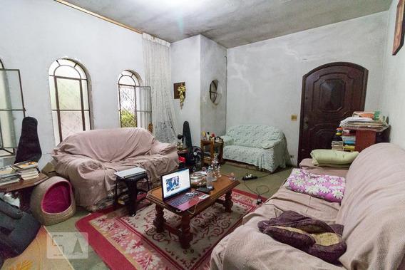 Casa Para Aluguel - Vila Miriam, 4 Quartos, 232 - 892962349
