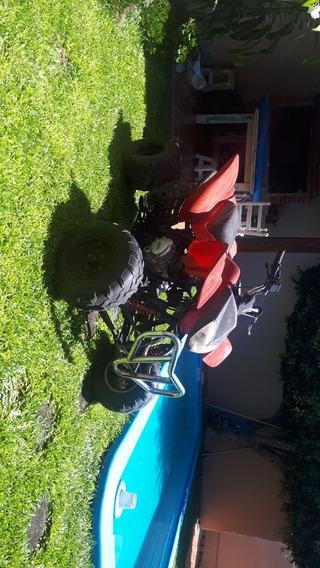 Mondial Mondial 200cc