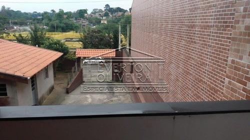 Imagem 1 de 15 de Sobrado - Villa Branca - Ref: 12199 - V-12199