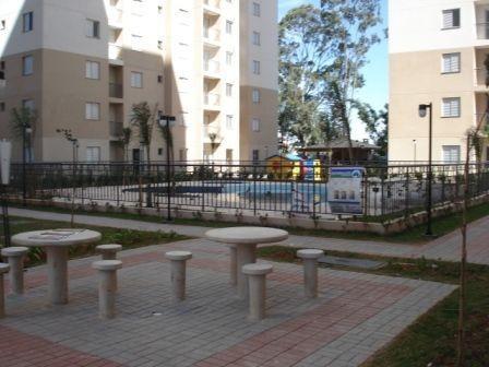 Imagem 1 de 28 de Apartamento - Ref: 1845